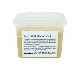 NOUNOU/ Hair Mask 250ml