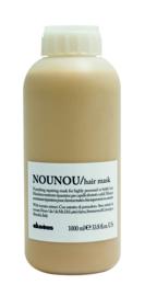 NOUNOU/ Hair Mask Liter