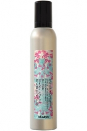 This is a Curl Moisturizing Mousse 250ml