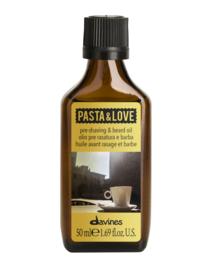 Pre-shaving & Beard oil