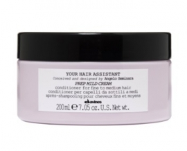 Your Hair Assistant Prep Mild Cream 200ml