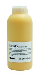 DEDE/ Conditioner Liter
