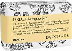 DEDE/ shampoo bar