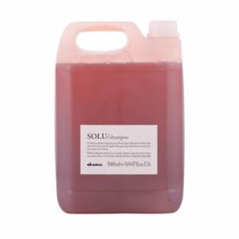 SOLU/ Shampoo 5 Liter