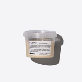 NOUNOU/ Conditioner 75ml