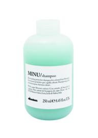 MINU/ Shampoo 250ml