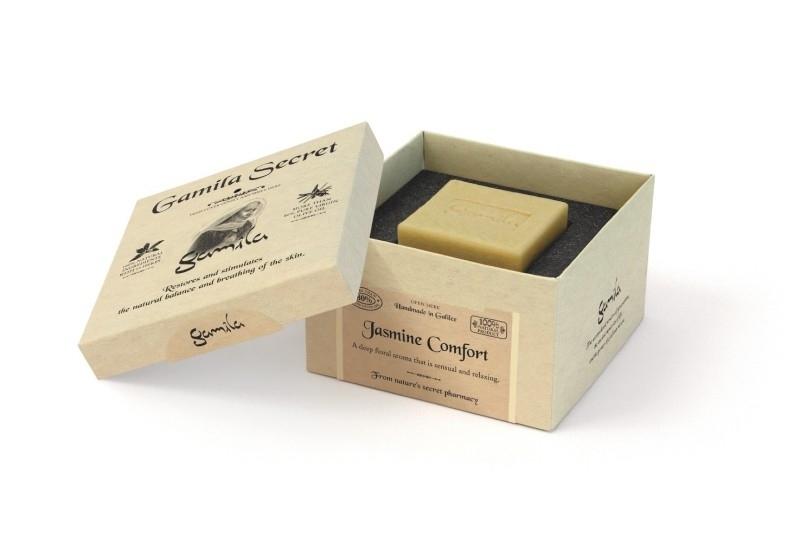 GAMILA jasmine comfort normale huid