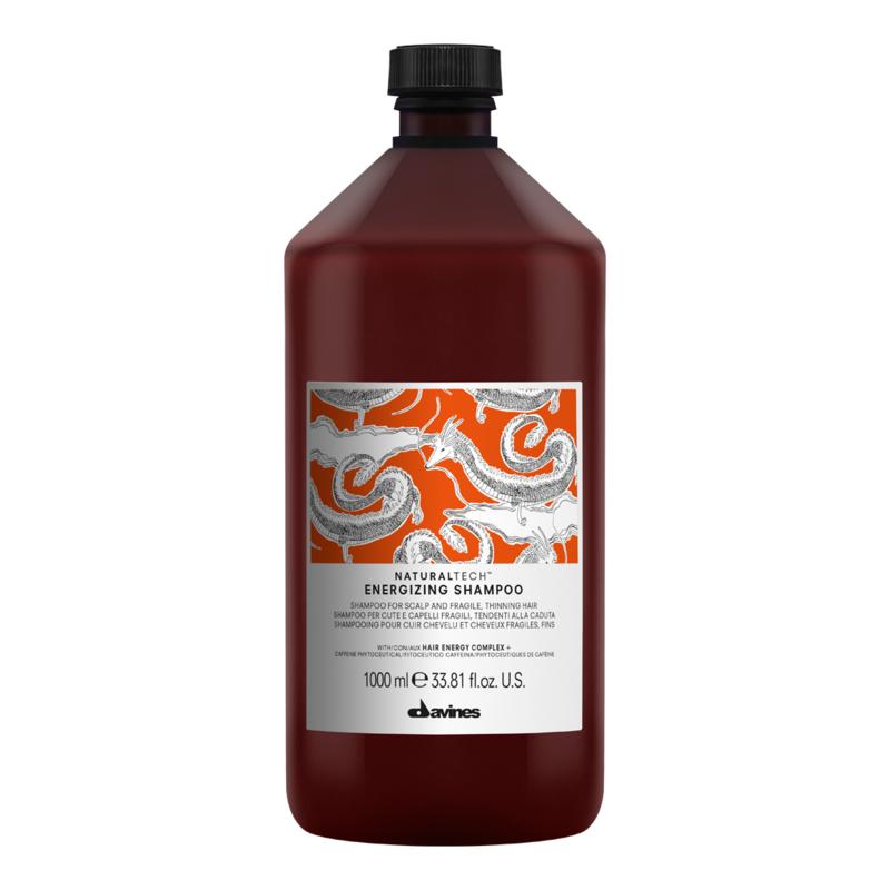 Energizing shampoo Liter