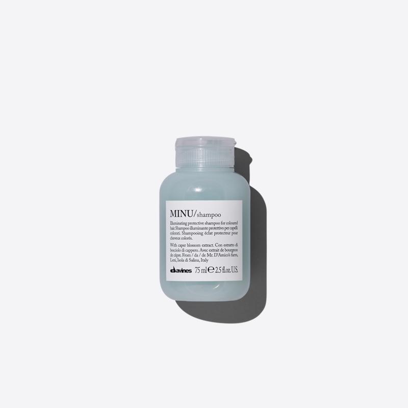 MINU/ Shampoo 75ml