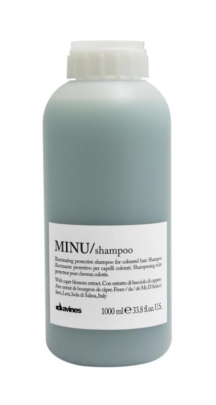 MINU/ Shampoo Liter