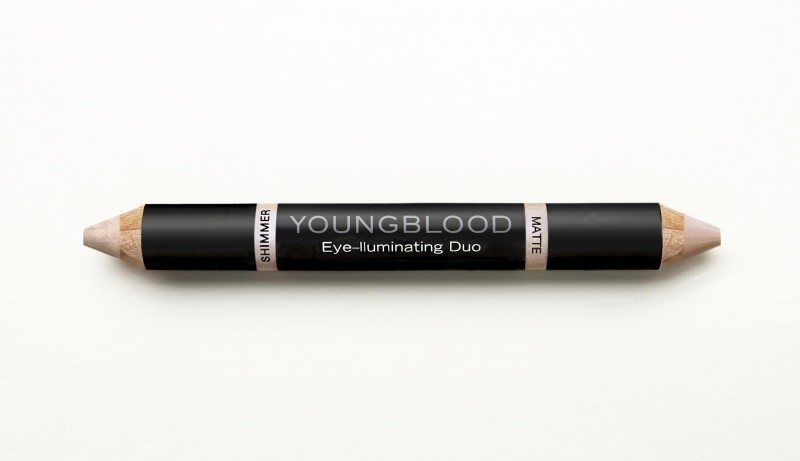 YOUNGBLOOD Eye Illuminating Duo