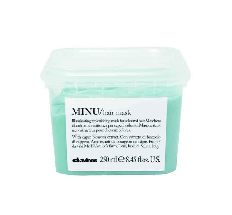 MINU/ Hair Mask 250ml