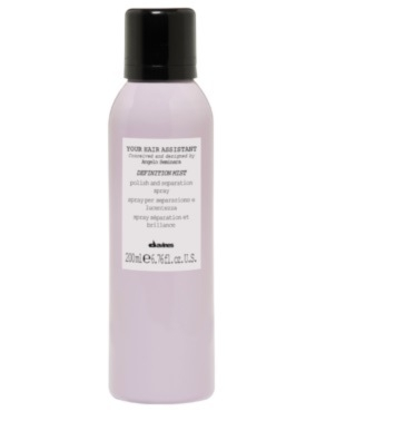 Your Hair Assistant Deffenition Mist 200ml