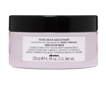 Your Hair Assistant Prep Rich Balm 200ml