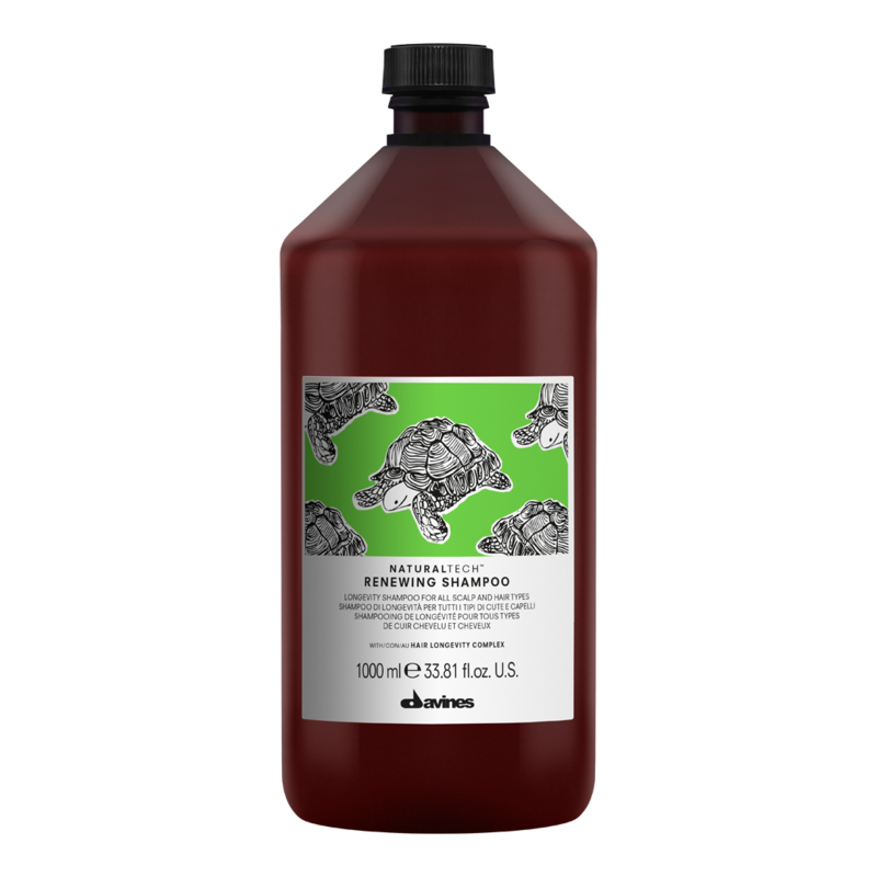 Renewing Shampoo Liter