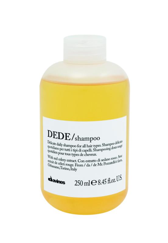 DEDE Shampoo Liter
