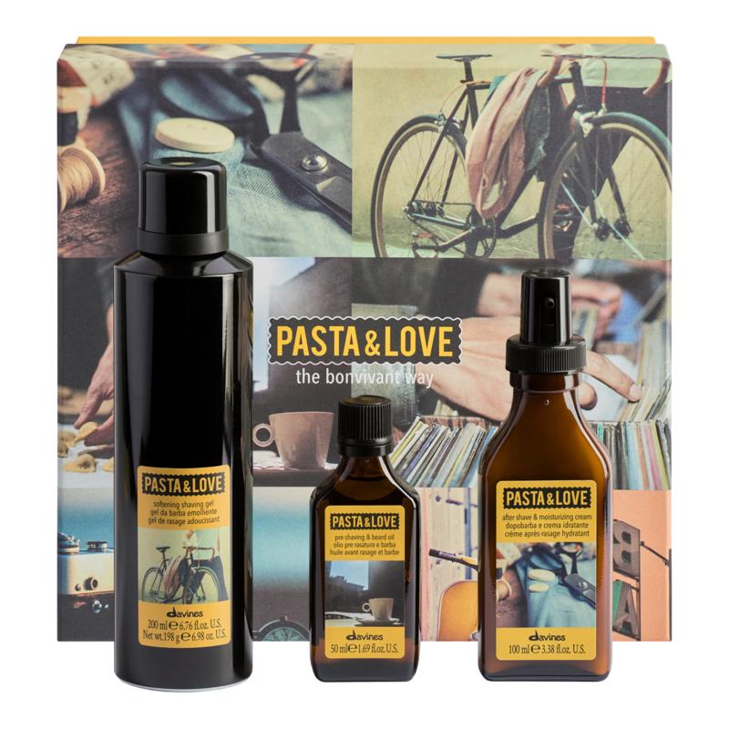 Pasta & Love Box