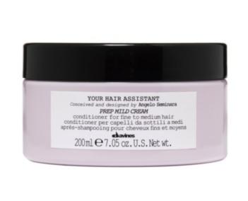 Your Hair Assistant Prep Mild Cream 200ml