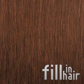 hairweft straight kleur 4