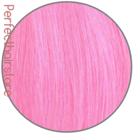 Lisaplex pastel  color pink bubble