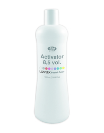 Lisaplex Pastel Color Activator 8.5 vol