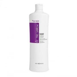 Fanola No Yellow Shampoo 1000 ml
