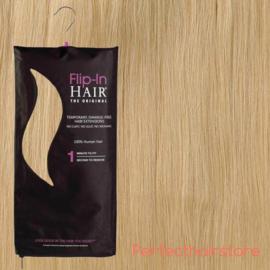 Flip in Hair summer blonde 24