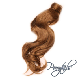 ponytail London Soft Curl