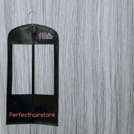 Fill in Hair kleur light Grey