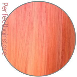 Lisaplex pastel color orange pink