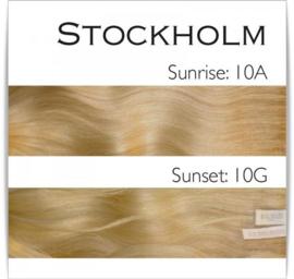 Balmain Hairdress  Stockholm