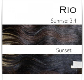 Balmain Hairdress  Rio