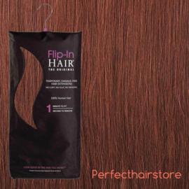 Flip In Hair Auburn 33