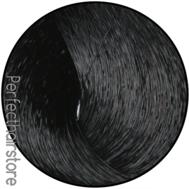 Diapason,1/0 zwart