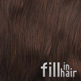 hairweft straight kleur 2