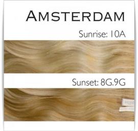 Balmain Hairdress  Amsterdam