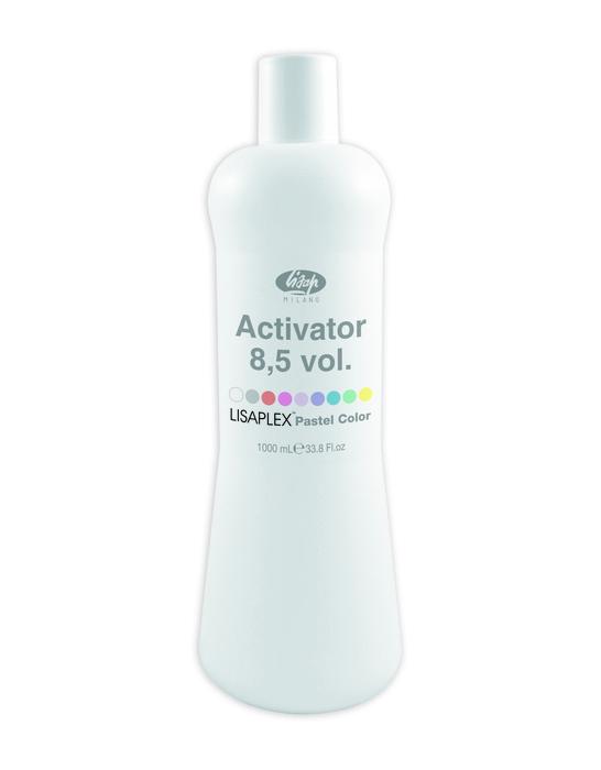 Lisaplex Pastel Color Activator 8.5 vol