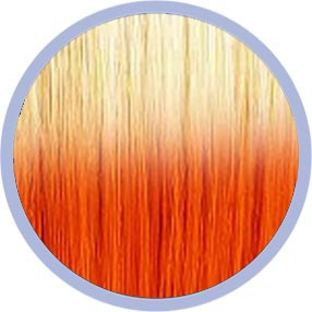 Socap Ombre Shatush 20/Oranje