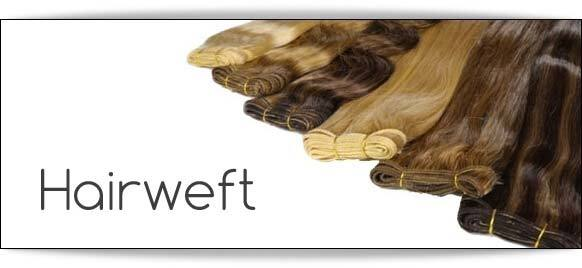 Hairweft