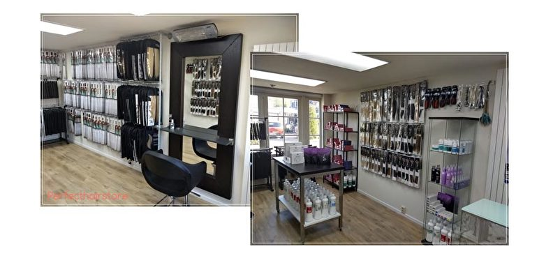 Adres Perfecthairstore