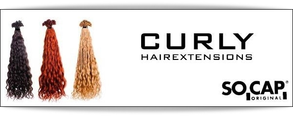 Socap Original curly