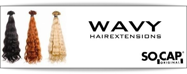 Socap Original wavy
