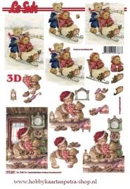 Le Suh Kerst (beren)  777.207