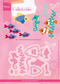 Collectables COL1431 Eline's Tropical fish