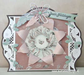 Craftables CR1412 Feathers