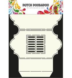 Dutch Card Art Window 3 470.713.317