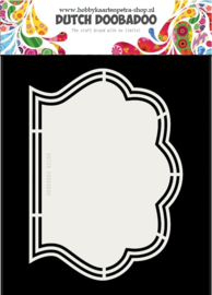 Dutch Shape Art 470.713.172