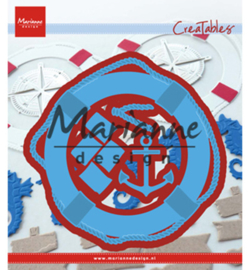 Creatables LR0532 Nautical set