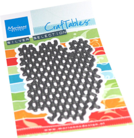 Craftables CR1535  Art texture mesh