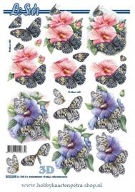 Le Suh vlinders 8215.695
